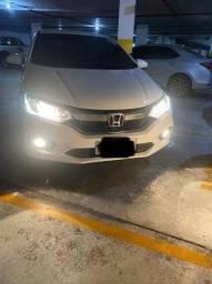 Título do anúncio: Honda City LX 2018 1.5 Cvt Automático 16 mil km
