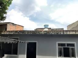 Vendo casa em Queimados