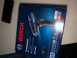 Furadeira Bosch profissional