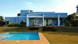 Título do anúncio: Casa com 3 suítes para locação de temporada no Condomínio Fazenda Vila Real - Itu/SP