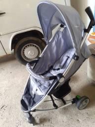 Carrinho de bebê Kiddo helios