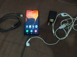 Samsung Galaxy A50, 100%