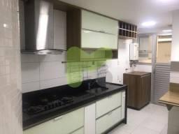 Título do anúncio: Apartamento para aluguel, 3 quartos, 2 suítes, 3 vagas, Cavaleiros - Macaé/RJ