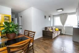 Apartamento à venda com 3 dormitórios em São joão, Porto alegre cod:157125
