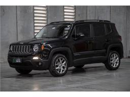 Jeep Renegade 2016 2.0 16v turbo diesel longitude 4p 4x4 automático