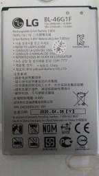 Bateria de celular. Do celular: LG K10 Novo,