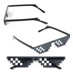 Título do anúncio: Óculos Mosaico TikTok Life Importado *NOVOS EMBALADOS