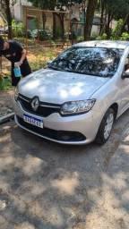 Renault Logan 1.0 2017 expresion ZERO