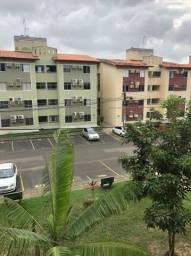 Apartamento para aluguel com 55 metros quadrados com 2 quartos em Cohama - São Luís - MA