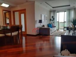 Título do anúncio: Apartamento com 4 dormitórios à venda, 139 m² por R$ 800.000,00 - Laranjal - Volta Redonda