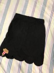 Short-saia