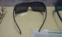 Óculos escuros de segurança Weld Steel