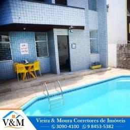 REF. 623. A10621 - Duplex em Olinda com piscina a 200 m do mar