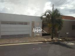 Casa com 3 dormitórios à venda, 110 m² por R$ 390.000,00 - Alto Cafezal - Marília/SP