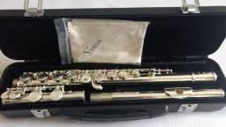 Flauta transversal Eangle