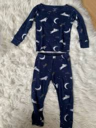 Lote roupas carter?s - 24 meses