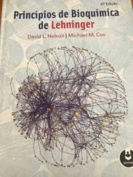Princípios de bioquímica de lehninger
