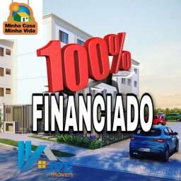 BF/ Imóvel 100% FINANCIADO