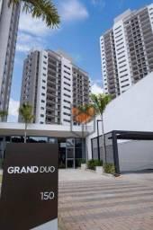 Título do anúncio: Apartamento com 3 dormitórios à venda, 87 m² por R$ 760.000 - Jardim Brasil - Campinas/SP