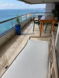 Título do anúncio: Apartamento para venda com 288 metros quadrados com 3 quartos em Vitória - Salvador - BA