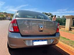 Renault Clio sedan 2006/07