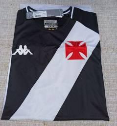 Camisa Vasco Da Gama 2021 Original Importada Entrego