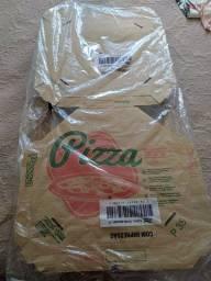 Título do anúncio: Caixas para pizza