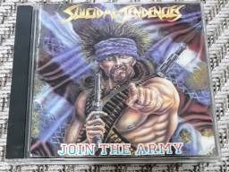 CD Suicidal Tendencies - Join The Army