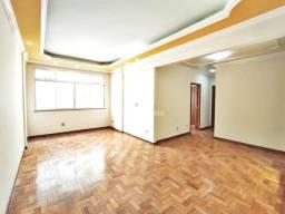 Apartamento para aluguel, 3 quartos, 1 suíte, Centro - Belo Horizonte/MG