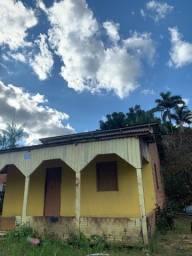 Vendo casa no ramal bom Jesus , terreno excelente!!!