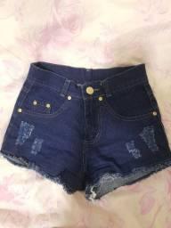 BAZAR - short jeans