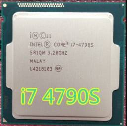 PROCESSADOR CORE I7 4790S (USADO)