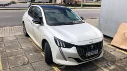 Peugeot 208 New Griffe 1.6 AT Flex 2021 Negociação Julio Cezar (81)9. *