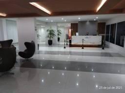 Título do anúncio: Sala Comercial para Locação em Santos, VILA MATIAS, 1 banheiro, 1 vaga