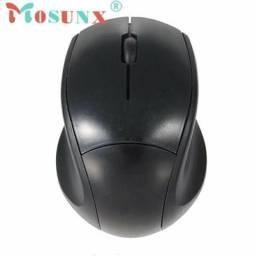 Mini mouse S/fio 2,4ghz 10 metros