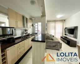 Apartamento à venda com 2 quartos, lazer completo no Centro, em Florianópolis/SC