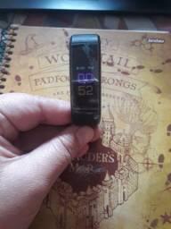 Relógio inteligente fitness tracker
