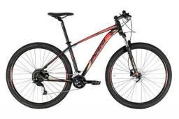 Vendo bike OGGI 7.0 aro 29, quadro 19, kit alivio 2x9