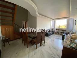 Título do anúncio: Apartamento à venda com 3 dormitórios em Paquetá, Belo horizonte cod:857514
