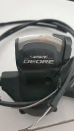 Passador Shimano Deore 2V (dianteiro)