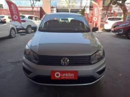 Volkswagen Gol 2019 1.0 _ *Econômico*