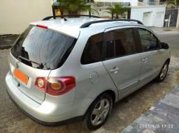 VW SpaceFox Comfortline Flex 1.6 2008