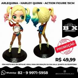 Alerquina - Harley Quinn - Action Figure 15cm