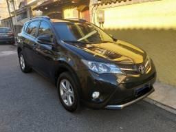 Toyota Rav4 + GNV troco e financio aceito carro ou moto maior ou menor valor