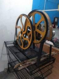 Máquina caldo de cana