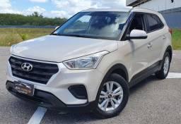 Hyundai Creta atitude 2018.