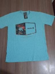 Camiseta Hurley Nova