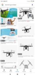 Drone fenix GPS Multilaser