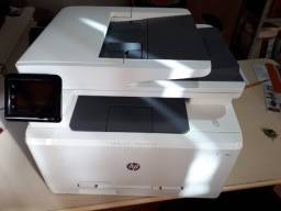 HP Color LaserJet Pro MFP M277dw Seminova