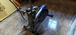 Bicicleta ergométrica orbirtrek